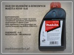 OLEJ MAKITA 0.6l do 4-SUW nr.980808620